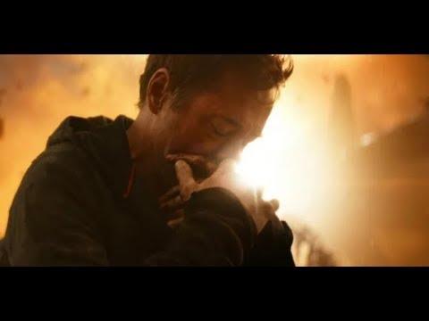 Infinity War Spoilers! I Don't Wanna Go Mr. Stark...