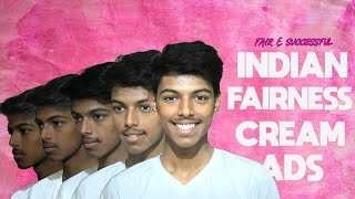 Indian Fairness Cream Ads I Drole Factory