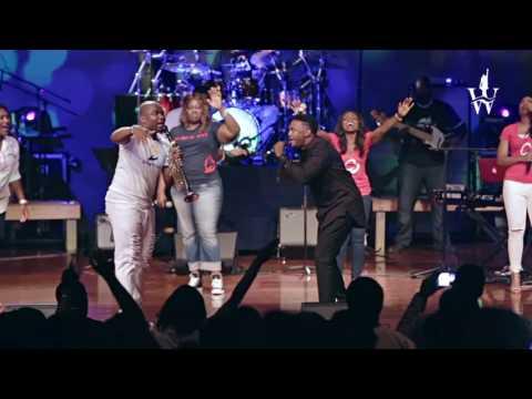 WE WILL WORSHIP 2016 - 'KOSI' LIVE with Jumbo ft Jonathan Nelson, Funke Akinokun & Worship Culture