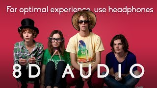 Tame Impala - Apocalypse Dreams  |  8D Audio/Lyrics *multidirectional*