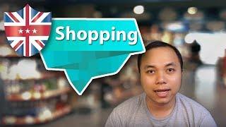 15 câu tiếng Anh thực tế nhất khi đi shopping