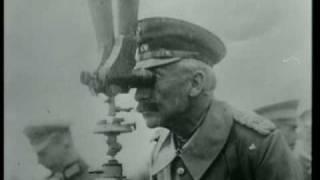 World War I: Battle Of Verdun 2/4