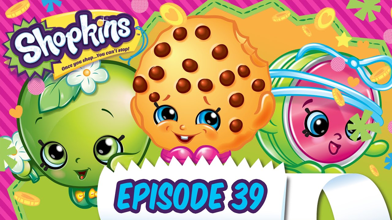 shopkins cartoon episode -#main