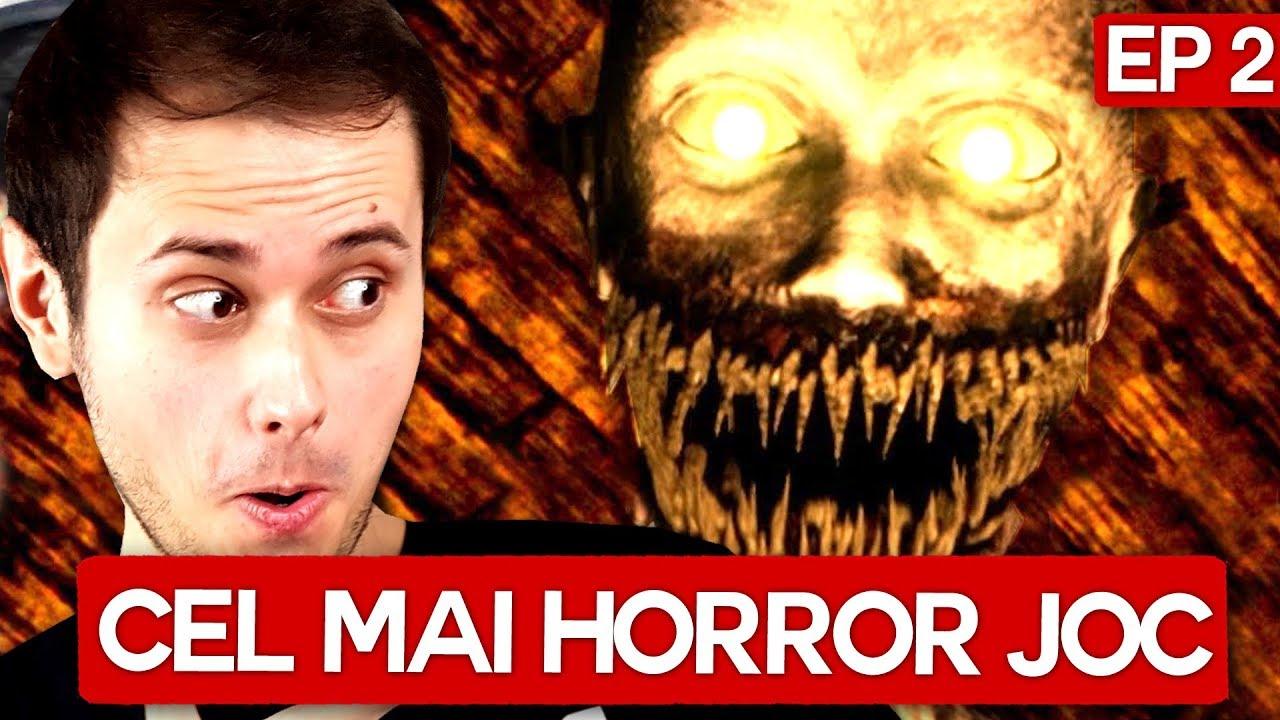 FINALUL din Cel mai horror joc Unforgiven! EP 2 (LIVE)