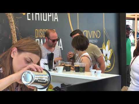 Divino Espresso - Athens Coffee Festival 2016