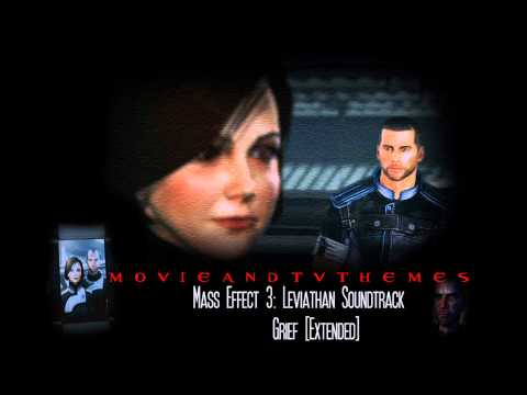 Mass Effect 3 - Grief Extended