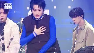 Nct 127 엔시티 127 Lemonade 인기가요 Inkigayo 20210919