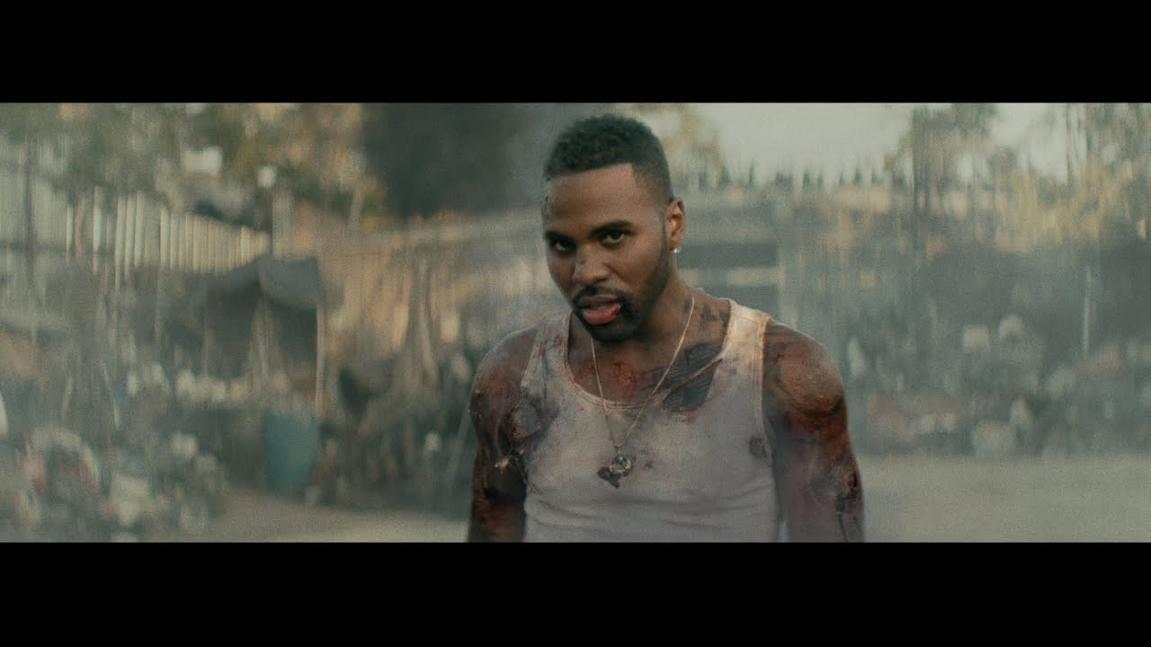 Download Jason Derulo - If I'm Lucky - Official Music Video Trailer