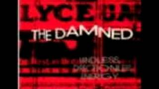 The Damned - I Feel Alright (live)