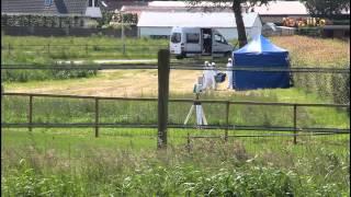 Persoon doodgeschoten in Amstelveen
