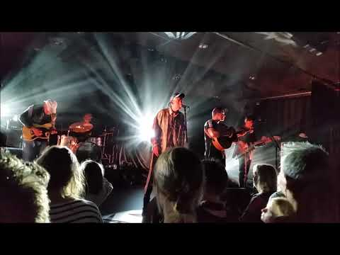 DMA's, Here Comes the Summer HCTS 2016 Live 4 songs  Stortemelk - Vlieland