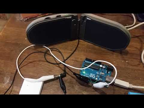 Polyphonic Music on an Arduino Uno