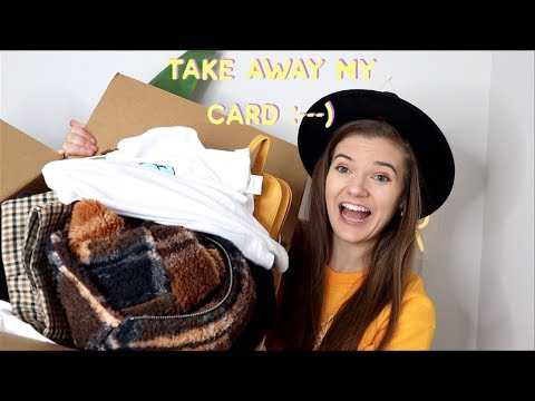 HUGE Cotton On Try On Haul!