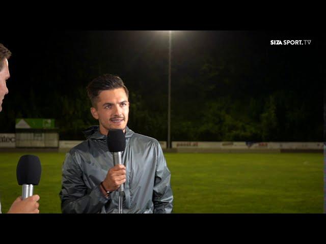 Time for Highlights!! SK Adnet vs. SV Bürmoos