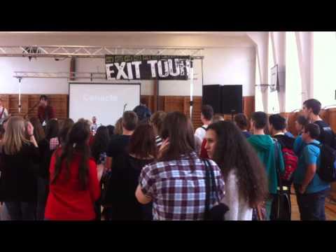 Život sboru BJB KV 2014