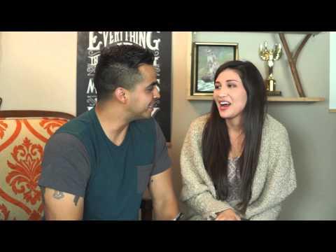 David and Tea Lopez Q&A