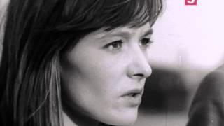 """""""Проводы белых ночей"""", телефильм по пьесе В. Пановой. ЛенТВ, 1970 г."""