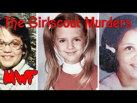 The Girl Scout Murders - Murder With Friends