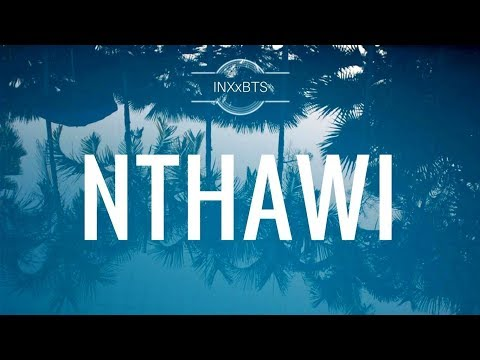 Instru Afro Trap Type MHD | Niska ''Nthawi'' (InstruxxBeats)