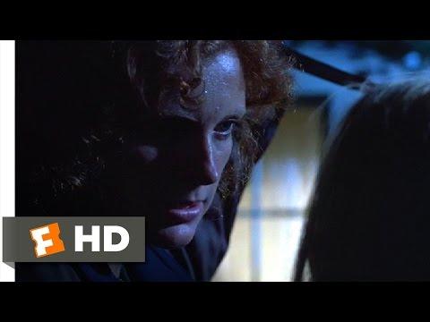 Still of the Night (12/12) Movie CLIP - Jump (1982) HD