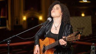 Moriah Formica - I Will   Palace Theatre - Albany, NY