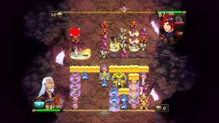 Might and Magic: Clash of Heroes -- 13 July 2014, Friend Match #01