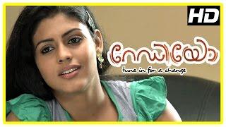 Radio Malayalam Movie | Malayalam Movie | Iniya | Accepts Sarayu Mohan as Roommate | 1080P HD