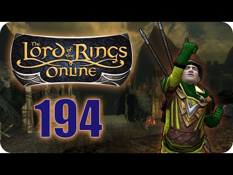 LOTRO | S08 Episode 194: Urugarth