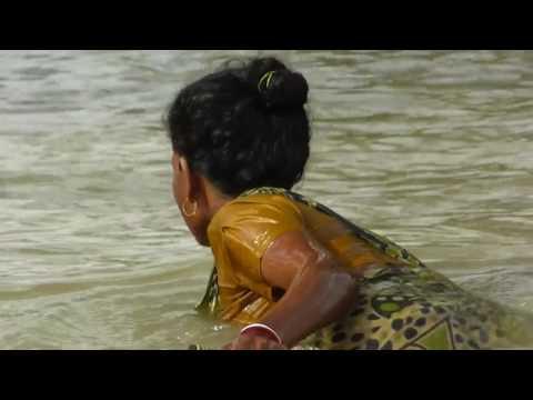 Amazing Fishing Women of Sundarban
