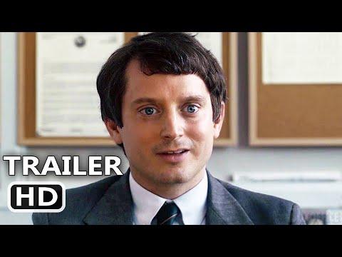 NO MAN OF GOD Trailer (2021) Elijah Wood