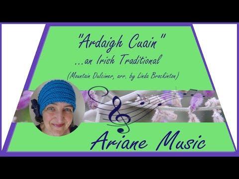 Ardaigh Cuain