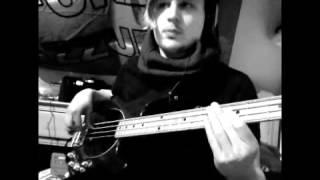 Duran Duran- Last Chance On The Stairway (bass)