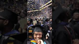 New York City College of Technology 2019 Commencement