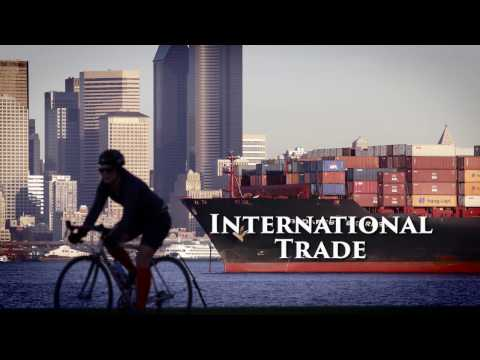 International Trade - Trailer