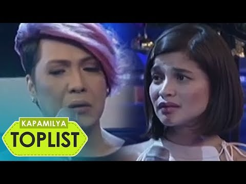 Kapamilya Toplist: 10 'kwelang hiritan' moments of Vice Ganda and Anne Curtis in It's Showtime Mp3