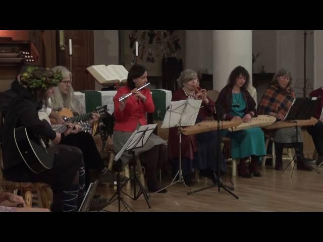 F/k LAIVA 25.gadu jubilejas koncerts - Atveries pasaulei. 15.10.2016