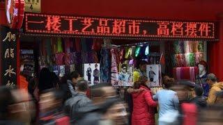 Nouriel Roubini: A Slowdown in China May Be Sharp