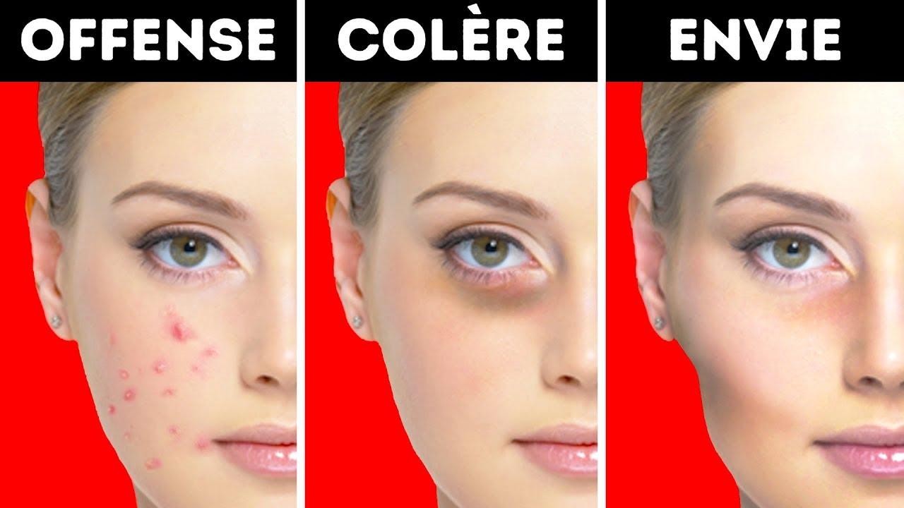 Comment Les Émotions Affectent ta Santé