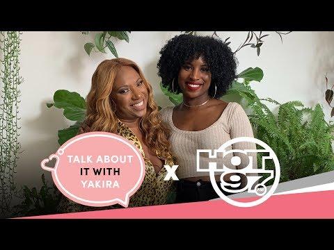Hot Girl Summer 101: Yakira Liz And Passport Cutty Discuss Dating Do's And Dont's
