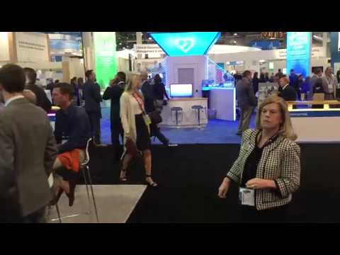 HIMSS Conference & Exhibition:  Overview