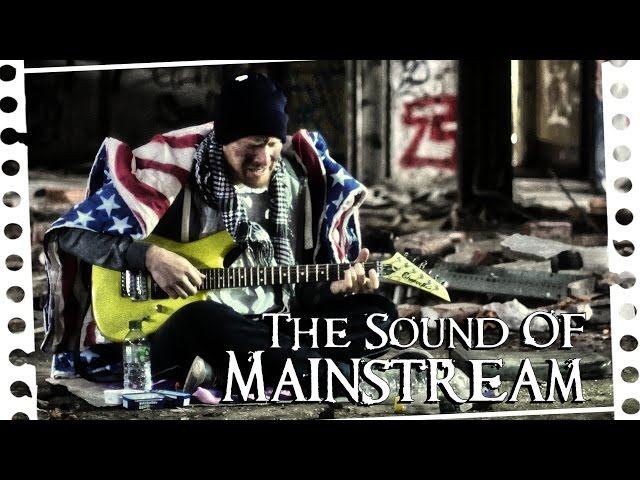 The Sound Of Mainstream