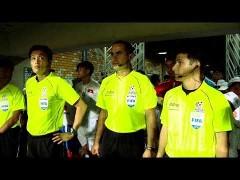 Myanmar vs Vietnam (AFF Suzuki Cup 2016: Group stage)