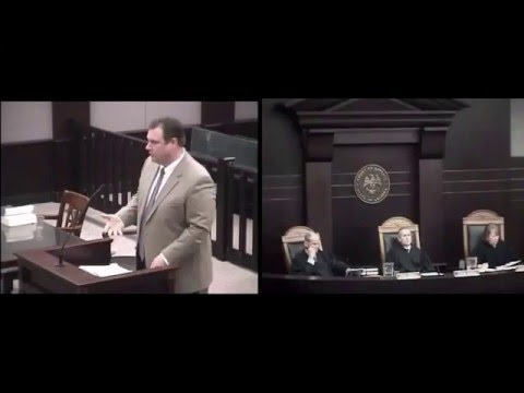 Attorney John Skiba - Midland Funding Oral Argument - Arizona Court of Appeals