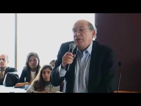 La Psychanalyse dans le Monde d'Aujourd'hui - Luis Izcovich