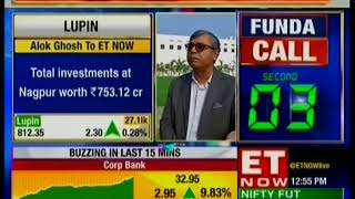 Mr Alok Ghosh, President, Technical Operations, Lupin Limited