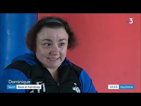 France 3 (12/13 Nouvelle Aquitaine) publi-reportage