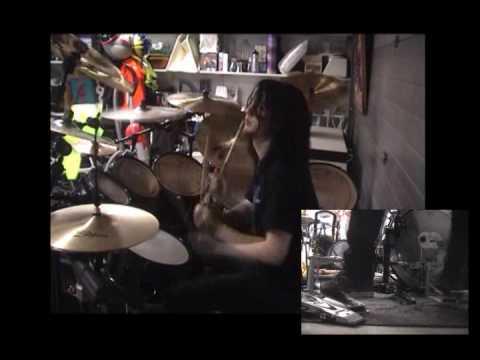 Dead Memories On Drums