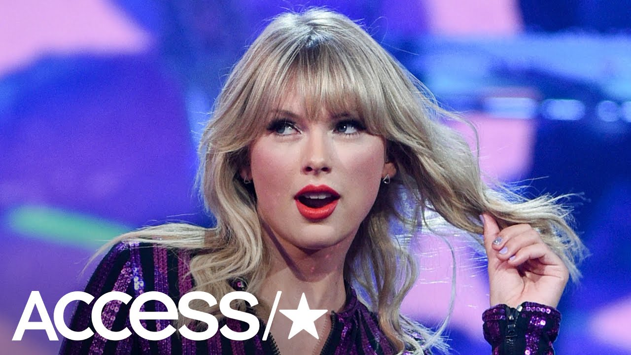 Can Taylor Swift really rerecord her entire music catalogue?