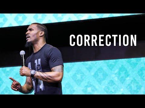 Undercover | Dr. Matthew Stevenson | Correction