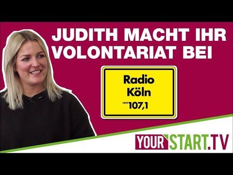 Volontariat bei Radio Köln